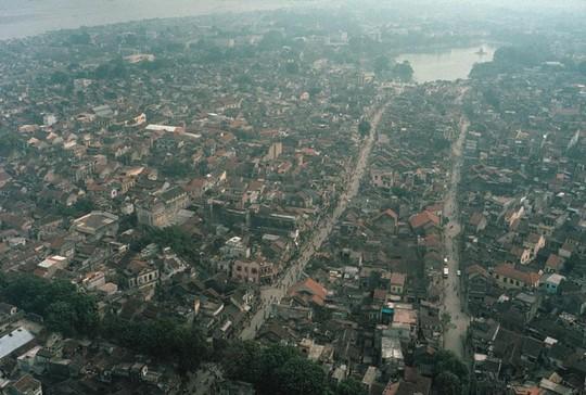 Thú vị diện mạo Hồ Gươm hơn 1 thế kỷ trước - Ảnh 15.