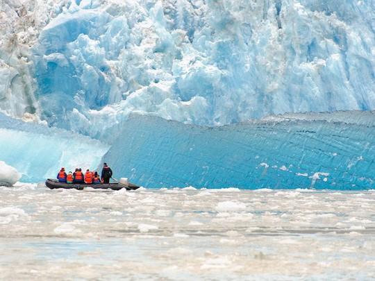 Những địa điểm du lịch nổi tiếng đang dần biến mất vì thay đổi khí hậu - ảnh 8
