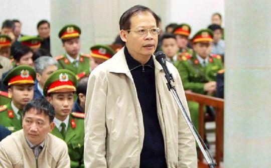 Xử vụ ông Đinh La Thăng: Ông Phùng Đình Thực sốc trước mức án - Ảnh 1.