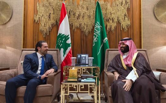Đồng minh ngán Ả Rập Saudi - Ảnh 1.