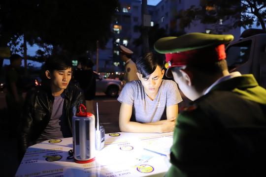 Đà Nẵng: Xem xét kỷ luật trưởng công an phường vì chống lệnh giám đốc - Ảnh 1.