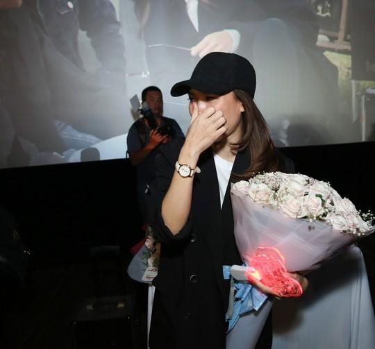 Mỹ Tâm khóc vì được fan bí mật tổ chức sinh nhật - Ảnh 5.