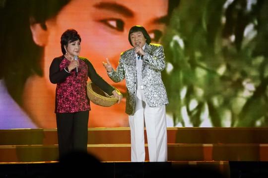 NSƯT Minh Vương: Tôi không cho phép mình nghỉ hưu - Ảnh 3.
