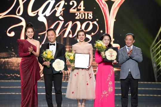 Sân khấu Mai Vàng 24 và những giải thưởng đầy xúc động - Ảnh 3.