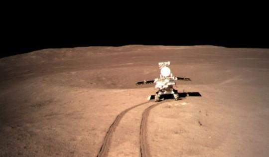 Mỹ mượn tàu vũ trụ Trung Quốc để thực hiện sứ mệnh mặt trăng - Ảnh 2.