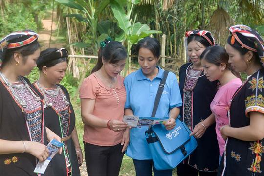 Mỗi ngày, Việt Nam tăng thêm hơn 2.700 người - Ảnh 1.