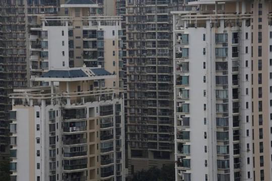 (m2, 6-2) Trung Quốc và đại hồng thủy 50 triệu ngôi nhà bỏ không - Ảnh 1.