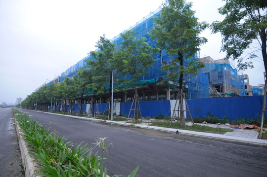 Gỡ vướng tài sản công thanh toán dự án BT - Ảnh 1.