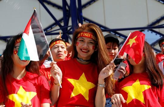 Báo nước ngoài ca ngợi chiến công của Việt Nam - Ảnh 9.