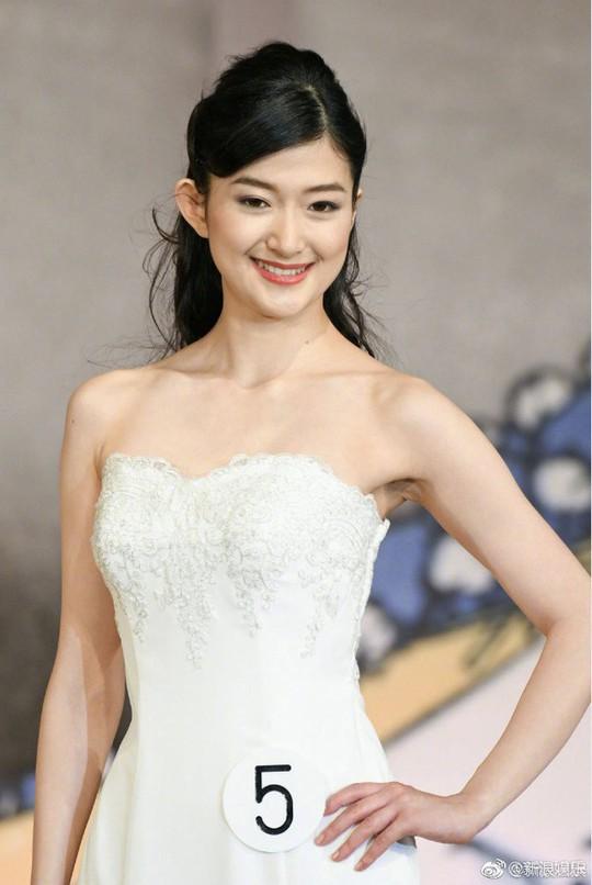 Tranh cãi nhan sắc của tân Hoa hậu Nhật Bản - Ảnh 4.