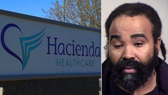 Mỹ: Ra tòa vì hiếp bệnh nhân sống đời thực vật - Ảnh 1.