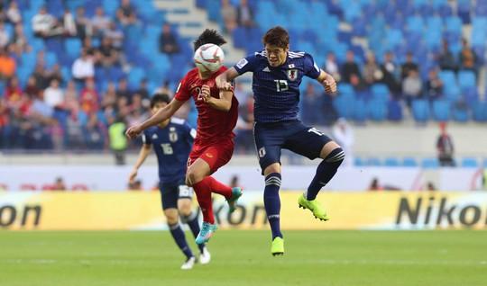 Clip Việt Nam - Nhật Bản 0-1: Chia tay trong thế ngẩng cao đầu - Ảnh 8.