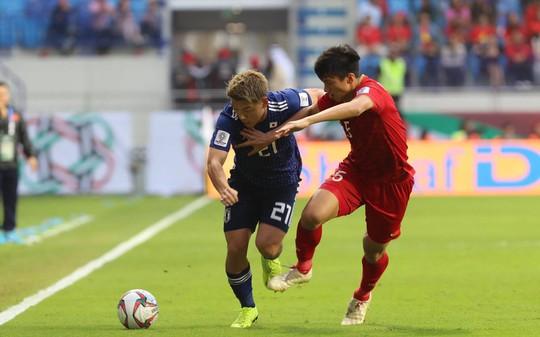 Clip Việt Nam - Nhật Bản 0-1: Chia tay trong thế ngẩng cao đầu - Ảnh 7.