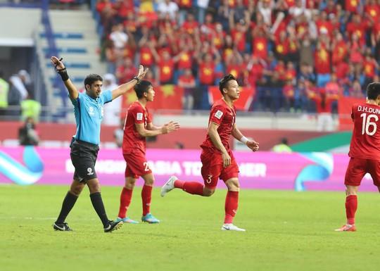 Clip Việt Nam - Nhật Bản 0-1: Chia tay trong thế ngẩng cao đầu - Ảnh 6.