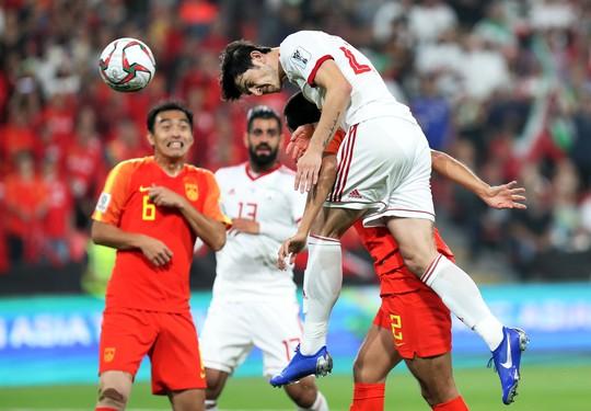 Sau thua thảm, Trung Quốc lại vướng nghi án bán độ ở Asian Cup - Ảnh 5.