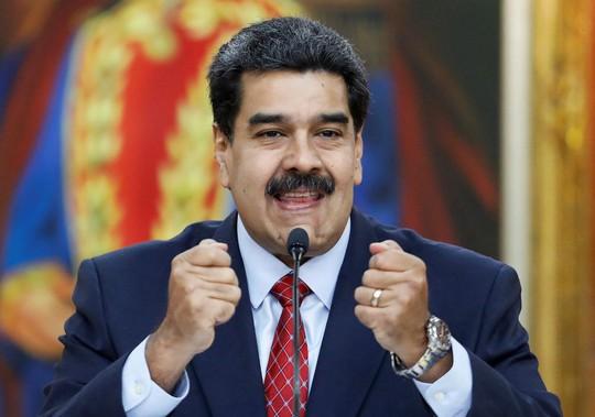 """Máy bay Nga xuất hiện """"bất thường"""" tại Venezuela  - Ảnh 1."""