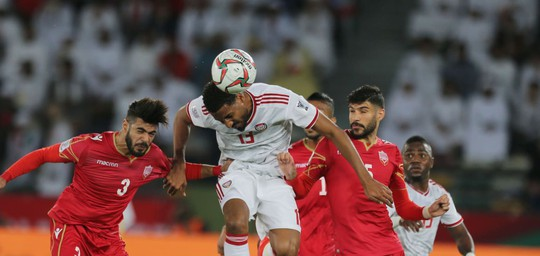 Asian Cup 2019: Bàn gỡ hòa của chủ nhà UAE bị nghi có mùi - Ảnh 2.