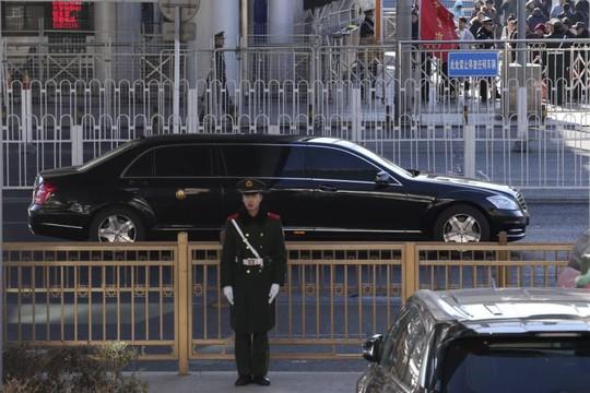 Truyền thông Trung Quốc vô tình làm lộ bí mật của ông Kim Jong-un - Ảnh 1.