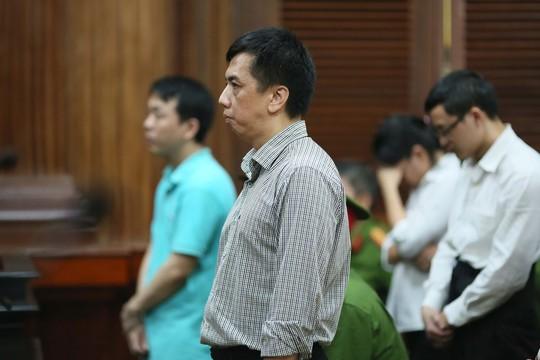 Xét xử vụ án VN Pharma: Nguyễn Minh Hùng lãnh 17 năm tù - Ảnh 1.