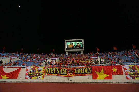 Việt Nam - Malaysia 1-0: Chiến thắng xứng đáng tại chảo lửa Mỹ Đình - Ảnh 6.