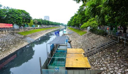 Thủ tướng giao Hà Nội đánh giá, xem xét nhân rộng công nghệ xử lý nước sông Tô Lịch của Nhật Bản - Ảnh 1.