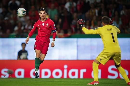 Ronaldo ghi bàn thứ 699, Bồ Đào Nha chờ chung kết sớm bảng B - Ảnh 5.