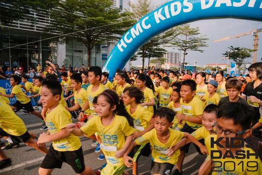 Giải Marathon TP HCM 2020: Hơn cả một cuộc đua - Ảnh 5.