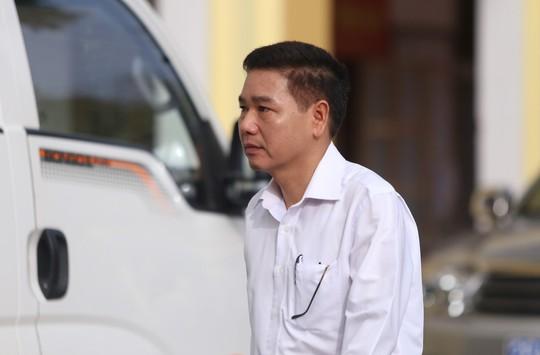 Nguyên phó giám đốc Sở GD-ĐT tỉnh Sơn La đổ thừa - Ảnh 1.