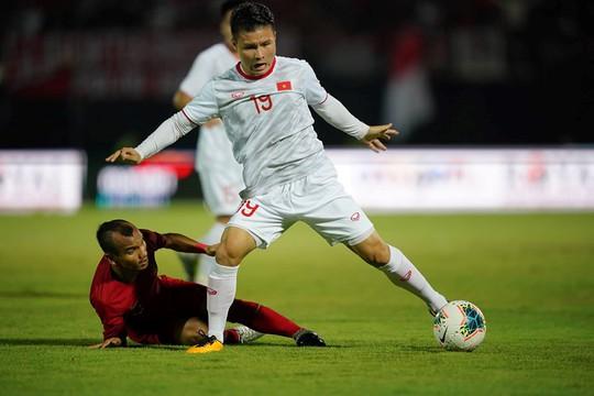 Nguyễn Thị Oanh: VĐV số 1 của thể thao Việt Nam 2019 - Ảnh 4.