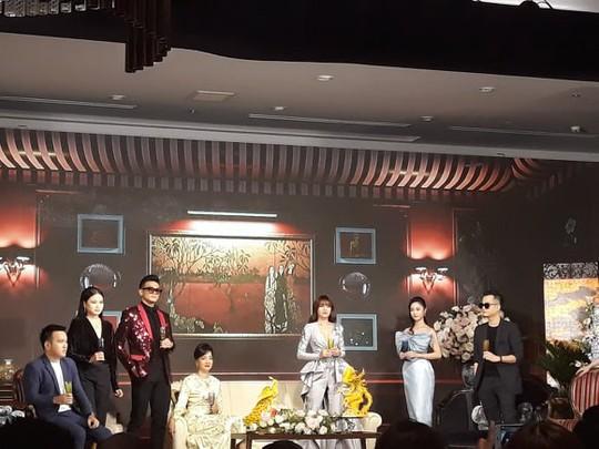 Nàng dâu Ninh Dương Lan Ngọc đối đầu mẹ chồng NSND Lê Khanh - Ảnh 3.