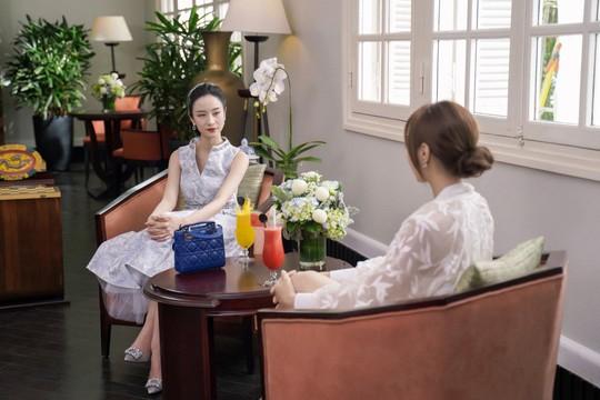 Nàng dâu Ninh Dương Lan Ngọc đối đầu mẹ chồng NSND Lê Khanh - Ảnh 6.