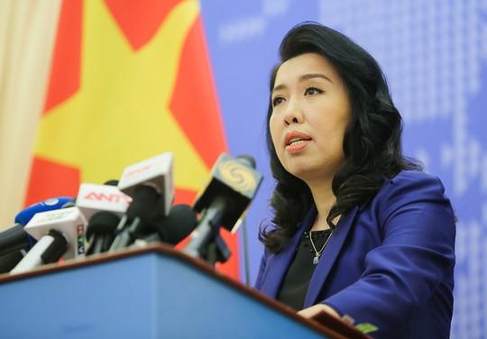 Thanh tra EC sẽ kiểm tra việc khắc phục thẻ vàng của thủy hải sản Việt Nam - Ảnh 1.