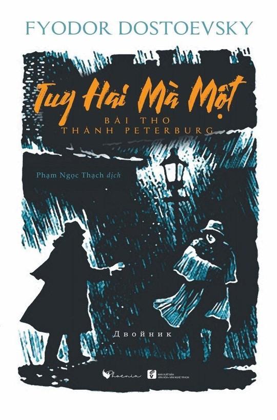Kiệt tác của Dostoevsky được dịch mới - Ảnh 1.