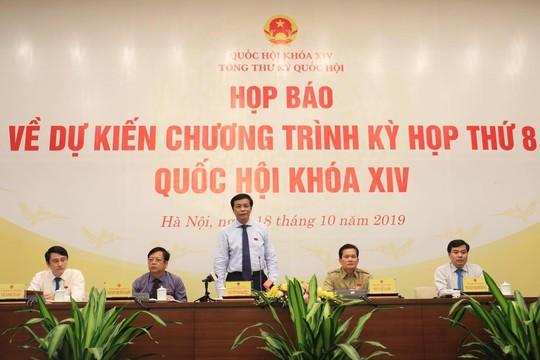 Ai sẽ thay thế sau khi Quốc hội miễn nhiệm Bộ trưởng Y tế Nguyễn Thị Kim Tiến? - Ảnh 1.