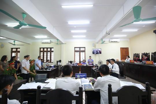 Kiến nghị điều tra 2 thí sinh ở Hà Giang chạy điểm vào trường công an năm 2017 với giá 500 triệu đồng/suất - Ảnh 1.