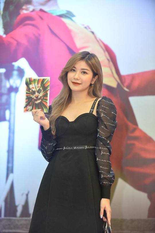 Nghệ sĩ trẻ tề tựu thưởng thức phim đoạt giải Sư tử vàng- JOKER - Ảnh 5.