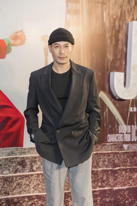 Nghệ sĩ trẻ tề tựu thưởng thức phim đoạt giải Sư tử vàng- JOKER - Ảnh 7.