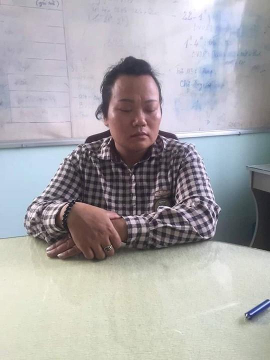 Từ Bắc Ninh vào Mỹ Tho trốn truy nã vẫn không thoát - Ảnh 1.