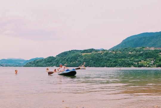 Hồ vùng Bắc Ý và những cái nhất - Ảnh 9.
