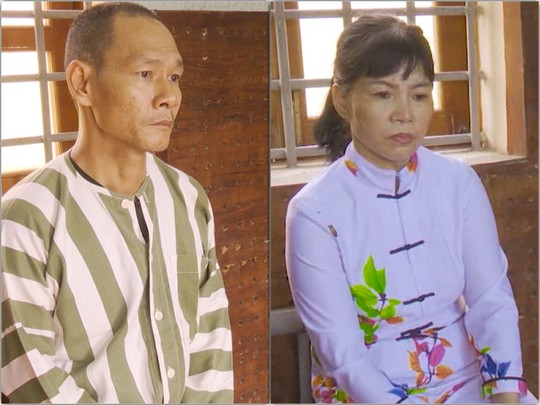 Bắt đôi vợ chồng sát hại chị gái chỉ vì món nợ 50 triệu đồng - Ảnh 1.