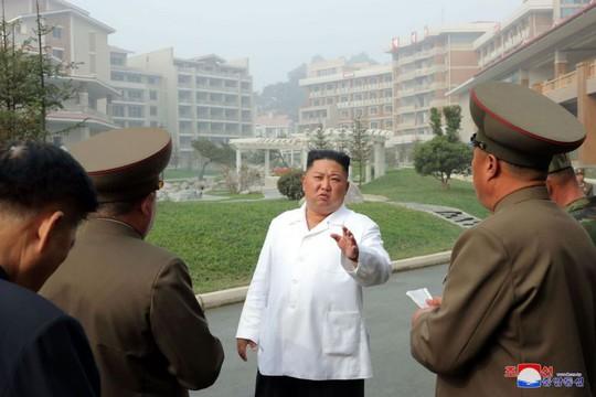 """Bước đột phá """"chết chóc"""" của vũ khí Triều Tiên - Ảnh 1."""