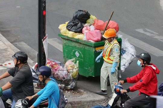 Lắng nghe người dân hiến kế (*): Không khó để xử lý rác thải - Ảnh 1.