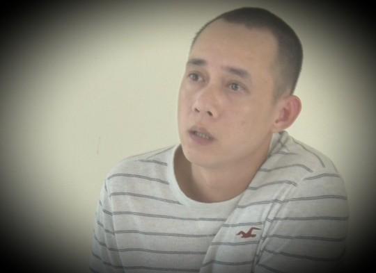 Công an giải cứu thanh niên 19 tuổi bị chủ nợ tra tấn dã man - Ảnh 1.