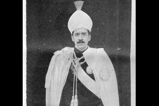 Hoàng gia Ấn Độ thắng 35 triệu bảng sau 71 năm tranh chấp - Ảnh 1.
