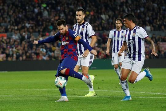 Ghi 608 bàn, Messi vượt mặt Ronaldo - Ảnh 5.