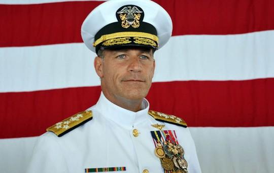 Đô đốc Mỹ tố cáo mối nguy hiểm Trung Quốc ở Ấn Độ - Thái Bình Dương - Ảnh 1.