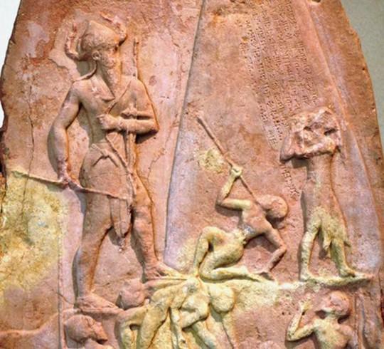 San hô đá tiết lộ sự biến mất bí ẩn của đế chế 4.200 năm tuổi - Ảnh 1.