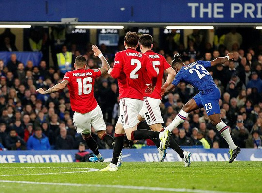 Marcus Rashford sắm vai hung thần, Man United quật ngã Chelsea - Ảnh 6.