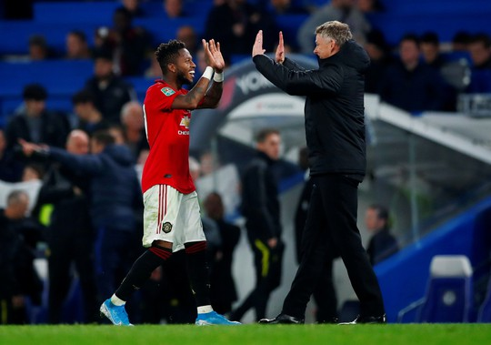 Marcus Rashford sắm vai hung thần, Man United quật ngã Chelsea - Ảnh 10.