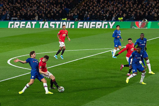 Marcus Rashford sắm vai hung thần, Man United quật ngã Chelsea - Ảnh 4.